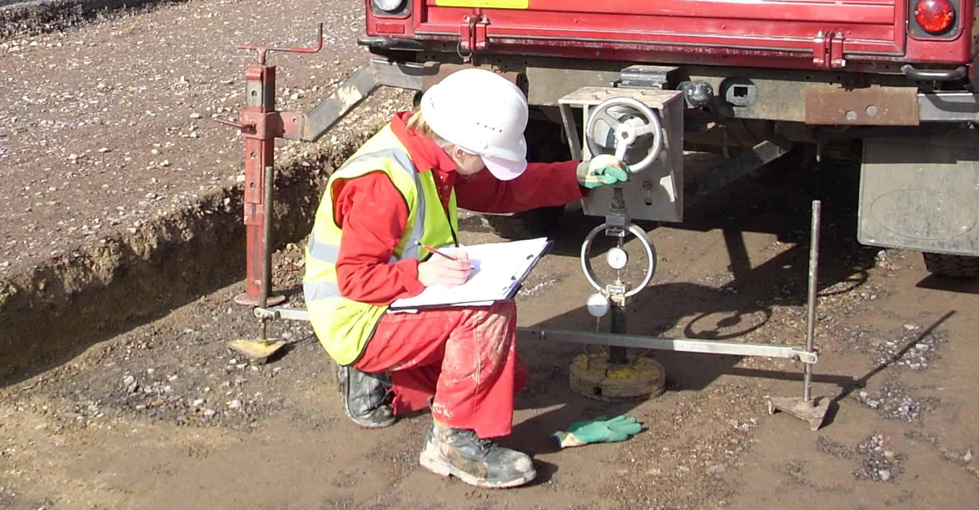 Cbr Test Southern Testing